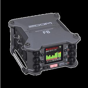 Zoom F6 多軌錄音裝置
