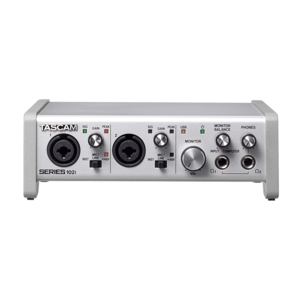 Thumb tascam 0000 series 102i w front2