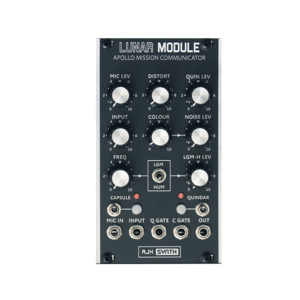 AJH Synth Lunar Module