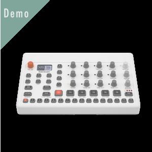 Elektron Model:Samples 取樣機 Demo 品