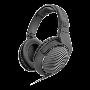 Sennheiser HD 200 PRO 監聽耳機