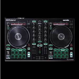 Roland DJ-202 DJ控制器