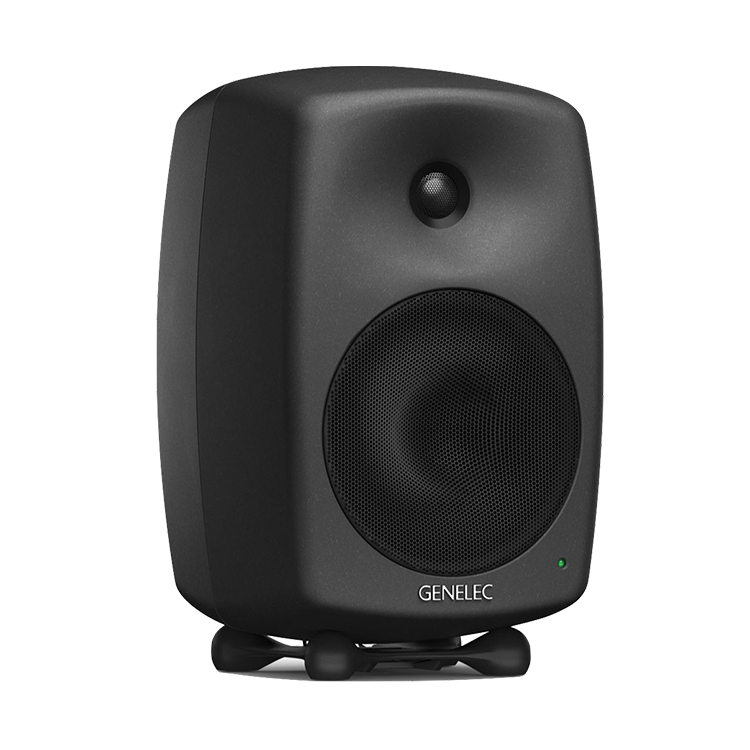 Aftergenelec 8040bpm 6 5 2 way active speaker 967470