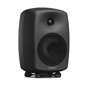 Thumb aftergenelec 8040bpm 6 5 2 way active speaker 967470