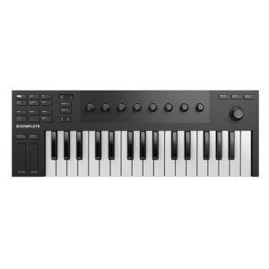 Native Instruments Komplete Kontrol M32 主控鍵盤