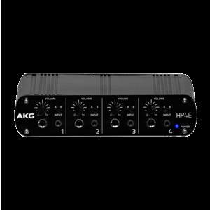 AKG HP4E 4軌耳機擴大器