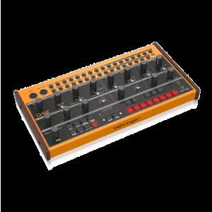 Behringer Crave 半模組合成器音源