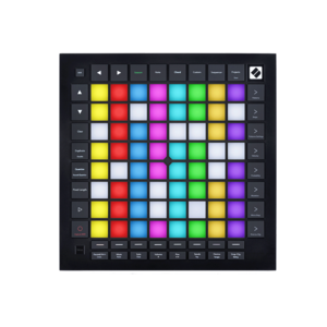 Novation Launchpad Pro MK3 MIDI 控制器