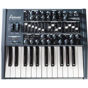 Arturia MiniBrute 合成器鍵盤