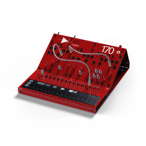 teenage engineering Pocket Operator Modular 170 合成器 鍵盤