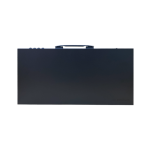 emitum sán-sán 2 x 104hp Eurorack 電源箱(附變壓器)