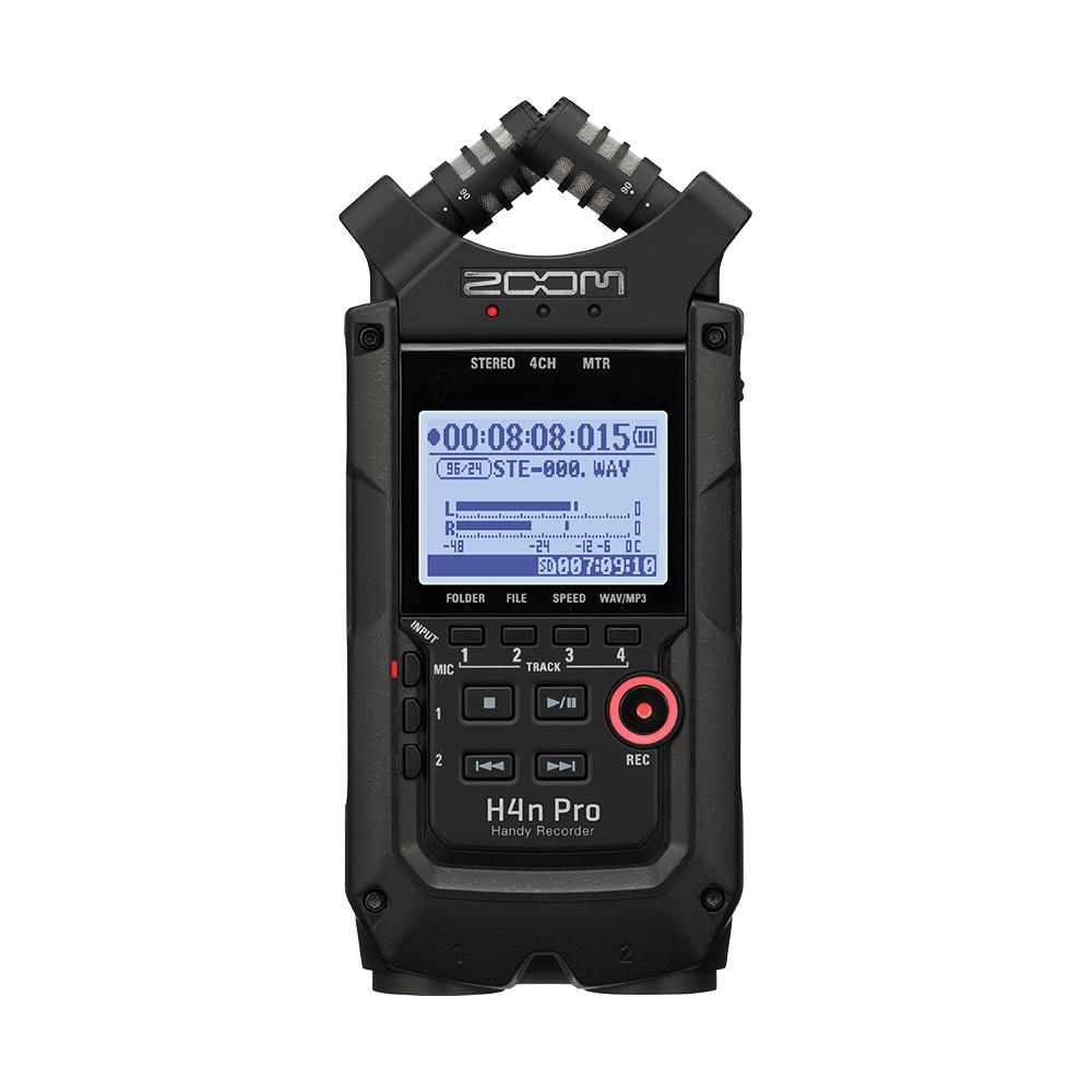 Png 0001 h4npro black front