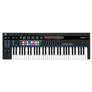 Novation 61 SL MKIII MIDI 主控鍵盤