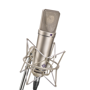 Thumb 777p 0001 product detail x2 desktop u 87 ai studio set neumann studio microphone m