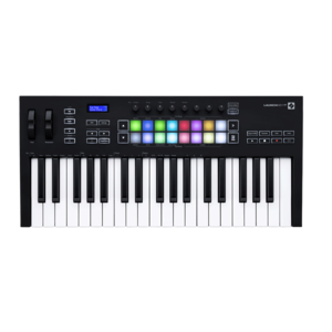 Novation Launchkey 37 MK3 MIDI 鍵盤
