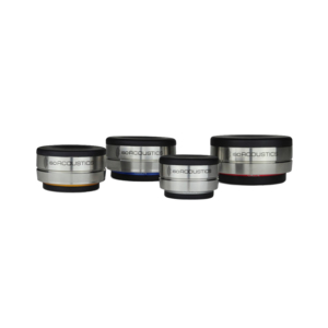 IsoAcoustics OREA Series 喇叭墊