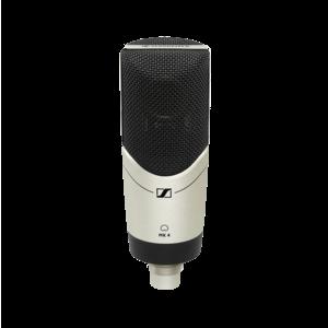 Sennheiser MK4 電容式麥克風