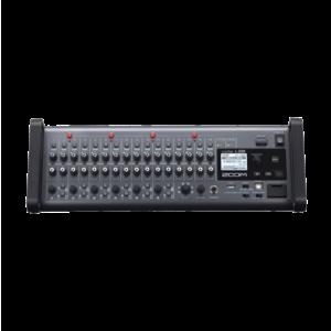 Zoom LiveTrak  L-20R  混音器/錄音介面