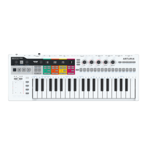 Arturia KeyStep Pro MIDI 鍵盤