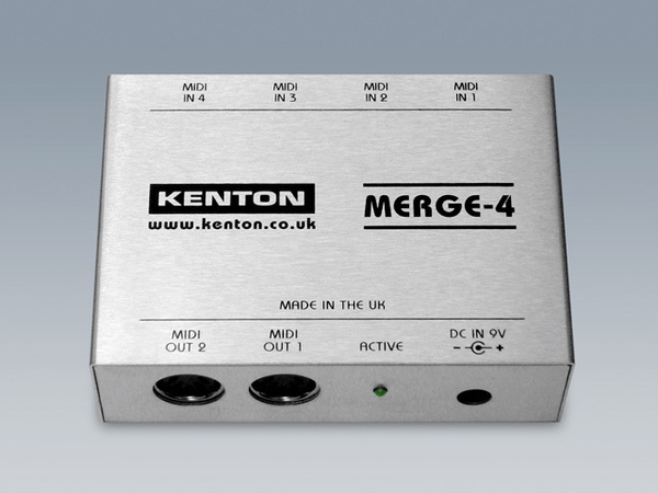 Kenton Merge 4