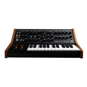 Moog Subsequent 25 合成器鍵盤