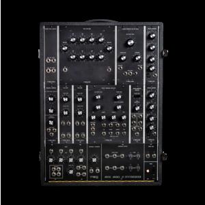 Moog Model 10 合成器音源