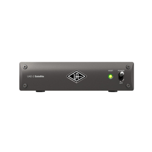 Universal Audio UAD-2 Satellite Thunderbolt 3 QUAD