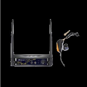 JTS UR-816DB + UT-16GT 樂器專用 無線麥克風