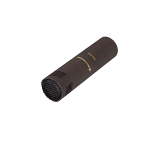 Sennheiser MKH8040 電容式麥克風 樂器適用(單支)
