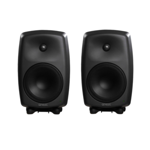 Genelec 8050B 監聽喇叭(一對)