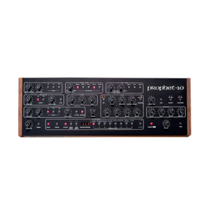 Sequential (Dave Smith) Prophet 10 合成器音源