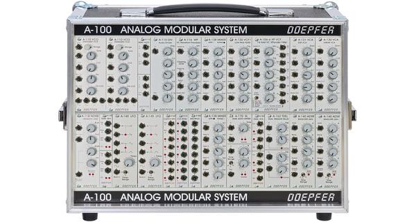 Doepfer A-100 Basis System 1 P6