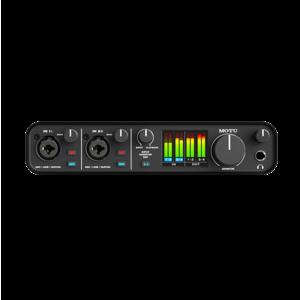 MOTU M4 USB 錄音介面