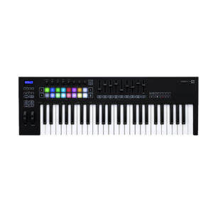 Novation Launchkey 49 MK3 MIDI 鍵盤