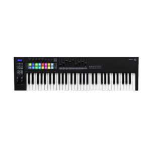 Novation Launchkey 61 MK3 MIDI 鍵盤