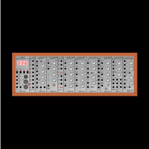 Doepfer A-100 Basis Starter System LC3