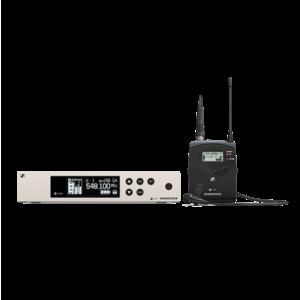 Sennheiser  EW 100 G4 ME 2 無線監聽系統