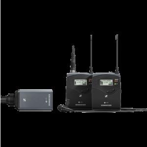 Sennheiser EW 100 ENG G4 無線麥克風系統