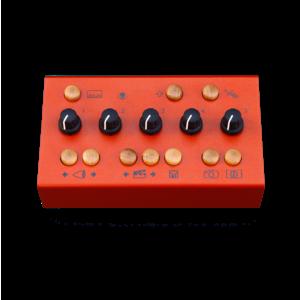 Critter Guitari EYESY 影像合成器