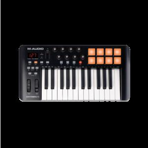 M-Audio Oxygen 25 MK4 MIDI 鍵盤