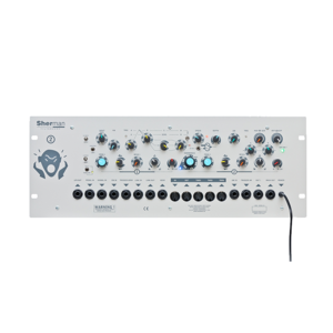 Sherman Filterbank 2 Rack
