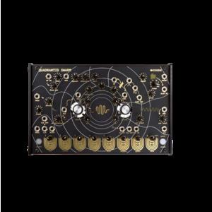eowave Quadrantid Swarm 合成器音源