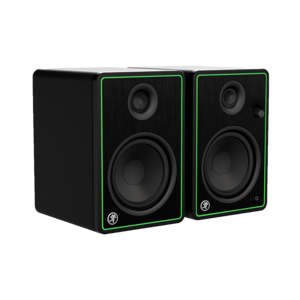 Mackie CR5-X BT 監聽喇叭