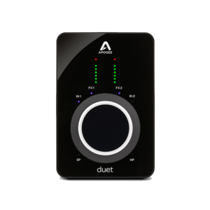 Thumb 0000 apogee duet 3 standing front