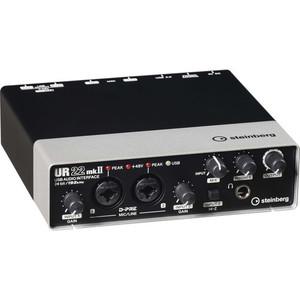 Steinberg UR22 MKII 錄音介面