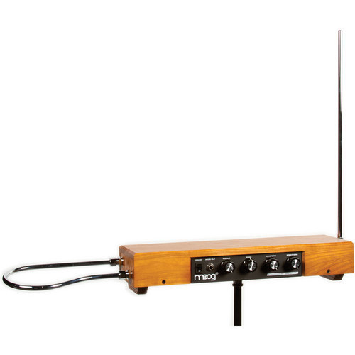 Moog Etherwave Theremin 合成器