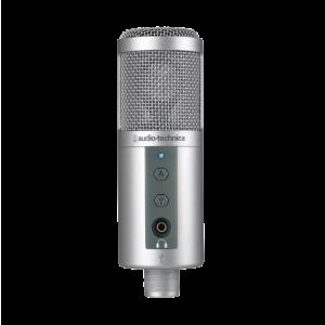 Audio-Technica ATR2500 電容式麥克風