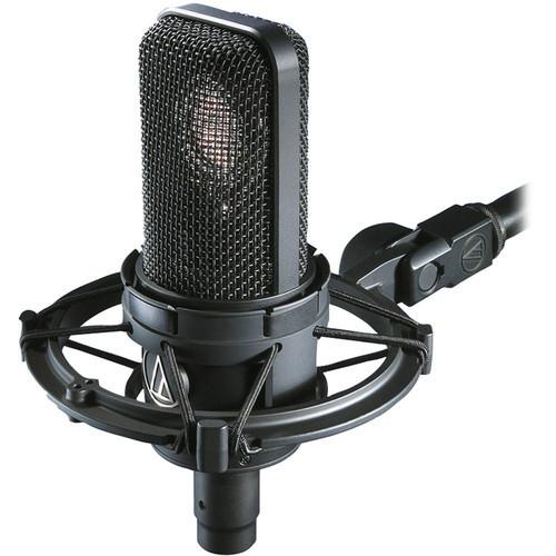 Audio-Technica AT4040 電容式麥克風