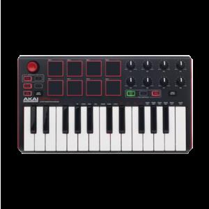 Akai MPK Mini MK2 MIDI 鍵盤
