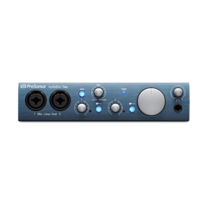 PreSonus iTwo 錄音介面